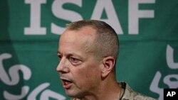 Đại tướng Mỹ John Allen