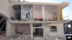 枪手袭击亲叙利亚政府的沙特阿拉伯电视台