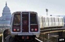 Vashington metrosi