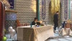 Nyu-Yorkdagi Qur'on musobaqasida o'zbekistonlik ishtirokchi g'alaba qozondi