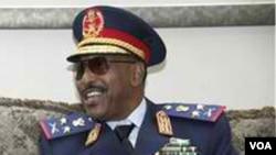 Menteri Pertahanan Sudan Abdel Rahim Muhammed Hussein (Foto: dok).