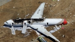US Officials on Asiana Plane Crash
