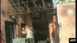 Bağdadda qoşa bomba hücumları zamanı təhülkəsizlik qüvvələrinin 5 üzvü həlak olub