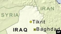 Iraqi Police Recapture 8 of 16 Escaped Al-Qaida Prisoners
