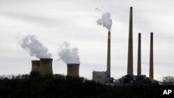 Tổng thống Obama cam kết giảm 17% lượng khí thải gây hiệu ứng nhà kính vào năm 2020 so với mức của năm 2005.