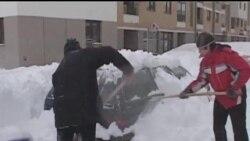 2012-02-05 粵語新聞: 嚴寒天氣繼續侵襲歐洲