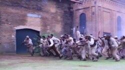 美国万花筒:奥斯卡热门影片暴动主题引争议