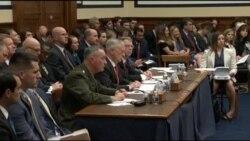 В Палаті представників пропонують нові заходи для протистояння російській загрозі та підтримки України. Відео