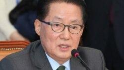 [인터뷰 오디오 듣기] 새정치민주연합 박지원 의원