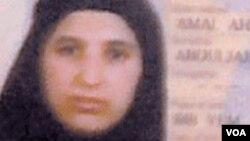 Isteri termuda Osama bin Laden yang berasal dari Yaman menghadapi ancaman hukuman 5 tahun penjara.