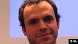 حسین درخشان وبلاگ نویس ایرانی