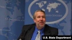 美國國務院網絡問題協調員佩因特