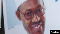 'Yan Takarar Shugabancin Kasa na APC Janaral Buhari