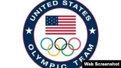 ABŞ-ın Olimpiya emblemi