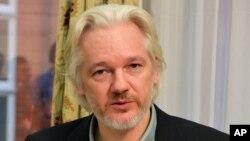 Julian Paul Assange est connu en tant que fondateur, rédacteur en chef et porte-parole de WikiLeaks.