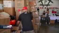 SAD: Dijaspore Armenije i Azerbejdžana sakupljaju humanitarnu pomoć