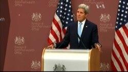 США захищатиме Україну рішуче - Керрі