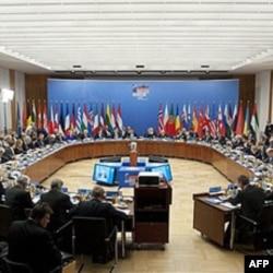 Ministri inostranih poslova zemalja članica NATO-a na sastanku u Berlinu