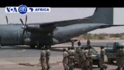 VOA60 Africa 24 Abril 2013
