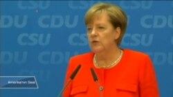 Ticari Çıkarlar Trump ve Merkel'i Birleştirebilir