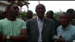 L'opposition du Togo dénonce l'intimidation des forces de sécurité (vidéo)