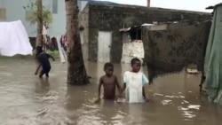 Moçambique: Ciclone Eloise mata oito na Beira