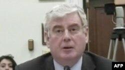 Міністр закордонних справ Ірландії Імон Ґілмор