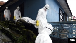 WHO: Ebola Most Challenging Epidemic 'in Decades'