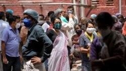 কোভিড রোগীদের ৯২-৯৬ % অক্সিজেন স্যাচুরেশন রাখতে নির্দেশ জারি করেছে পশ্চিমবঙ্গ রাজ্যস্বাস্থ্য দফতর