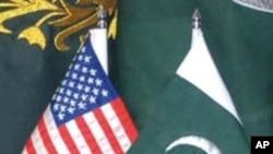 همکاری و شراکت ایالات متحده و پاکستان در مبارزه علیه دهشت افگنی