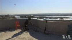 伊拉克军进攻逾百天终于控制东摩苏尔