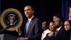 دولت اوباما از ارائه طرح کاهش سقف مالیات شرکت ها به کنگره خبر داد