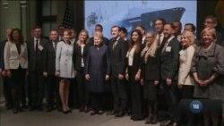 США допомогли країнам Балтії стати ближчими до енергетичної незалежності від російського газу. Відео