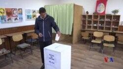 羅馬尼亞就婚姻定義舉行公投
