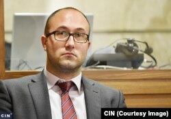 Savjetnik Goran Božić