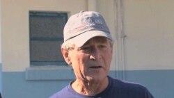 Ostavstina Georgea W. Busha: zdravstvena skrb u Africi
