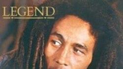 انتشار آلبوم تازه ای به یاد «باب مارلی» ،خواننده فقید موسیقی « رگی »