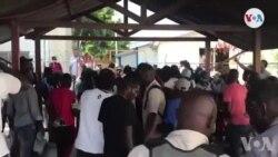 Ayiti: Ratifikasyon Premye Minis Nome a Fritz William Michel Twouve l nan yon Enpas