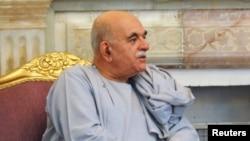 محمود خان اچکزئی