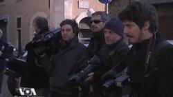 Марио Монти – новый премьер-министр Италии