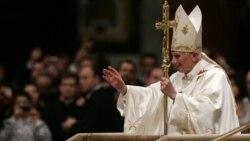 پاپ: جوانان به امید و هدایت نیاز دارند