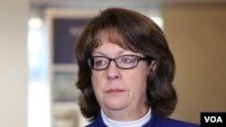 Maureen Cormack: Pomoći neovisnim medijima da koriste nove tehnologije