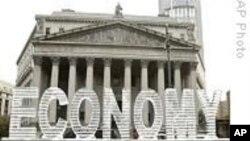 Опадна стапката на невработеност во САД