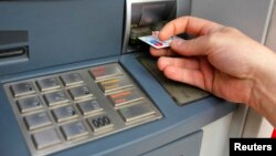 ATM não funciona há quatro anos