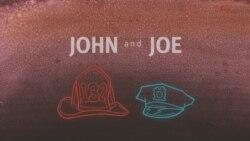 John dan Joe, Tewas pada 11 September