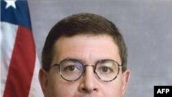 Chủ tịch Ủy ban của Hoa Kỳ về Tự do Tôn giáo Quốc tế (USCIRF) Leonard Leo