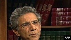 Ziad Alahdad, bivši direktor operacija Svetske banke