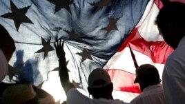 SHBA: Gara për zgjedhjet presidenciale