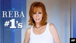 """Reba McEntire's """"#1s"""" CD"""