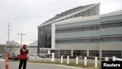 Sede deportiva del equipo de la NFL Chiefs en donde se suicidó Jovan Belcher.